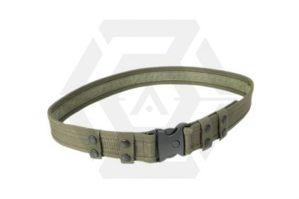 Viper Security Belt (Olive) © Copyright Zero One Airsoft