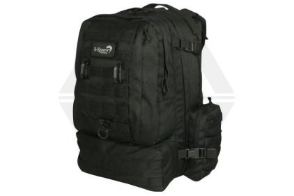 Viper MOLLE Mission Pack (Black)