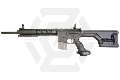Ares AEG M4 Sniper-1 with EFCS © Copyright Zero One Airsoft