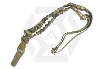Viper Single Point Bungee Sling (MultiCam)