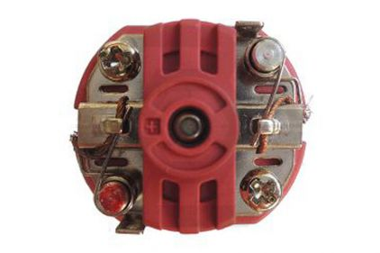 ZCA Motor with Long Shaft High Speed