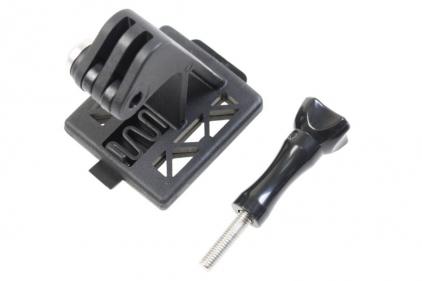 TMC Helmet Excavator Arm for GoPro (Black)