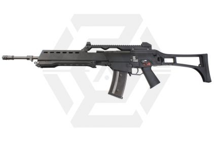 WE GBB G39 © Copyright Zero One Airsoft