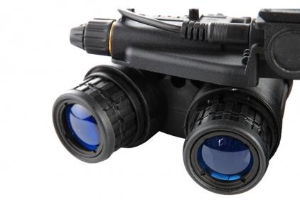 FMA Dummy GPNVG-18 (Black)