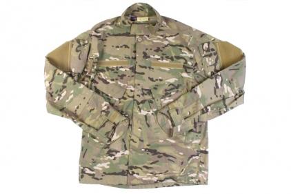 Mil-Force BDU Shirt & Trousers Set (MultiCam) - Size Small