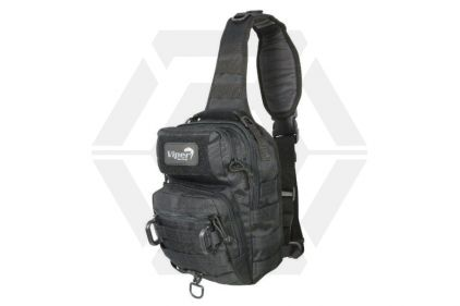 Viper MOLLE Shoulder Pack (Black)