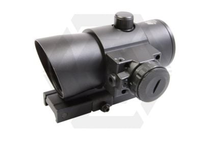 *Clearance* Dot Sight with Laser