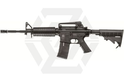 ICS AEG M4A1 with Retractable Stock