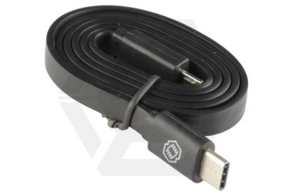 GATE Electronics USB-C Cable for USB Link 60cm © Copyright Zero One Airsoft