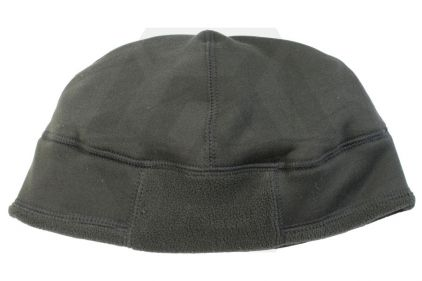 MFH Fleece Hat (Olive) - Size 59-62cm