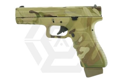 APS CO2 ACP601 (MultiCam)