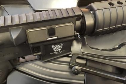 *Clearance* G&G Combat Machine AEG CM16 Carbine (Black)
