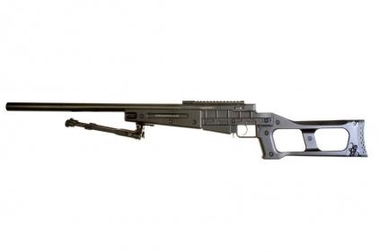 Swiss Arms SSR SAS 08