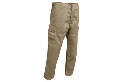 "Viper BDU Trousers (Coyote Tan) - Size 40"" © Copyright Zero One Airsoft"