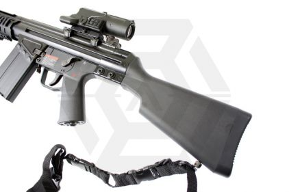 Zero One Custom AEG Silent Treatment (Bundle)
