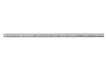 JBU Ultra Accuracy FFF GBB Inner Barrel 6.01mm x 215mm