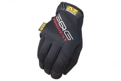 G&G Mechanix Gloves (Black) - Size Medium © Copyright Zero One Airsoft