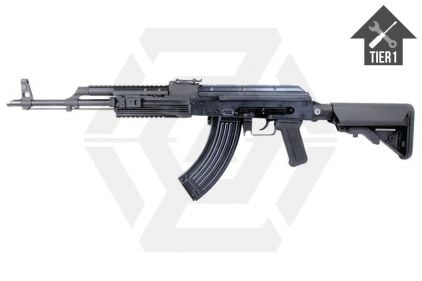 WE GBB AK PMC with Tier 1 Upgrades (Bundle)