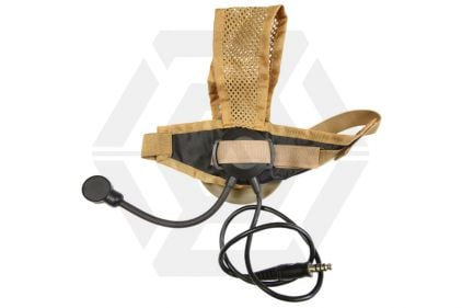 Z-Tactical Z028 Bowman Headset (Sand)