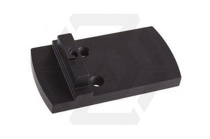 G&P OP Red Dot Sight with Mount for Glock