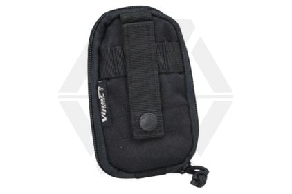 Viper MOLLE Covert Dump Bag (Black)