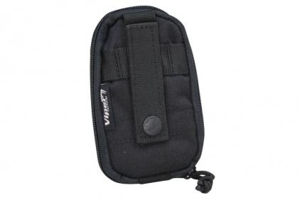 Viper MOLLE Covert Dump Bag (Black)