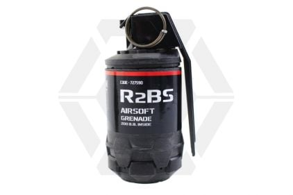 TAG Innovation R2BS BB Grenade