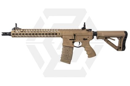 G&G Combat Machine AEG CM16 SR-XL with ETU DST (Tan)
