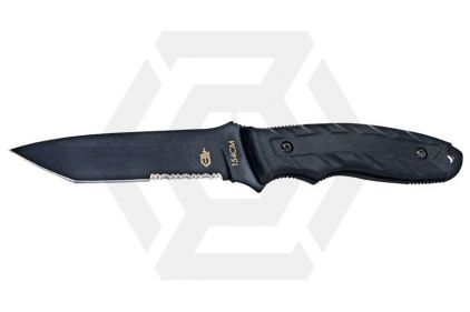 Gerber CFB Knife with MOLLE Sheath