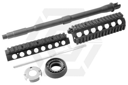 G&G RIS Complete Conversion Kit for M4 © Copyright Zero One Airsoft