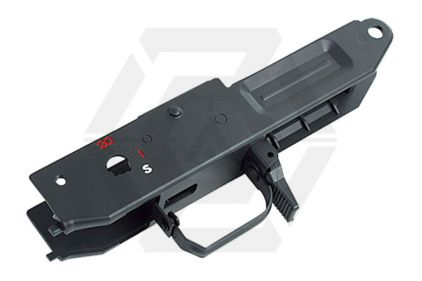 ICS Lower Receiver Set for ICS Sig Series