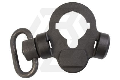 G&P Extended Stock Dual QD Sling Mount © Copyright Zero One Airsoft