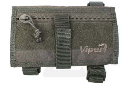 Viper Tactical Wrist Pouch (Olive)