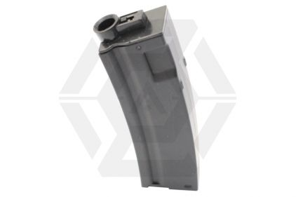 CYMA AEG Mag for MP5 70rds Short