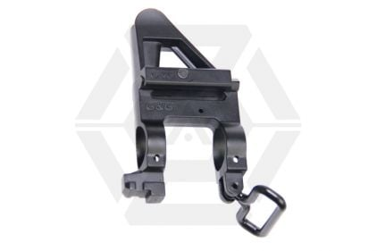 G&G RIS Gas Block & Front Sight Set