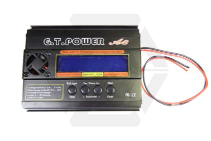G.T. Power A8 Charger