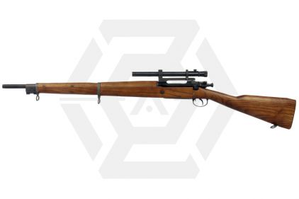 G&G CO2/GAS GM1903 A4 Springfield with Scope