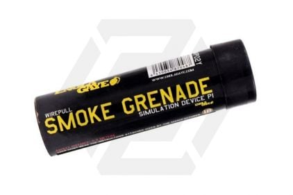 Enola Gaye Wire Pull Smoke (Yellow)