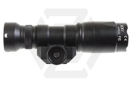 Zero One CREE LED ZC300 Weapon Light © Copyright Zero One Airsoft