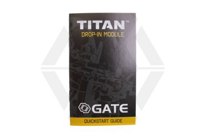 GATE Electronics TITAN MOSFET Drop-In Module for GBV2 (Front Wired) - 2017
