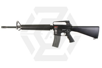 *Clearance* G&G Combat Machine AEG GR16 A2
