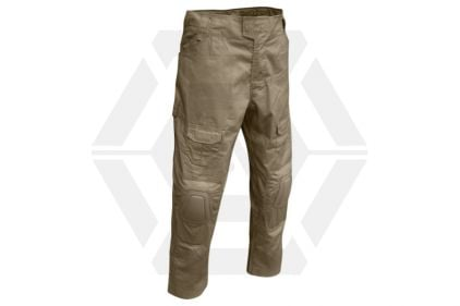 "Viper Elite Trousers (Coyote Tan) - Size 28"" © Copyright Zero One Airsoft"