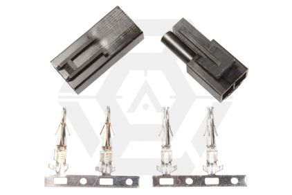 BOL Tamiya Battery Connectors - Small Set