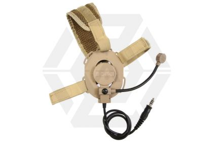 Z-Tactical Bowman Evo III Headset (Tan)