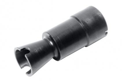 G&G Flash Suppressor 22mm CCW RK104 Style
