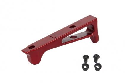 G&G Skeletal AFG for KeyMod (Red)