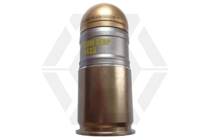 EB 40mm M433 HEDP Gas Grenade 90rds