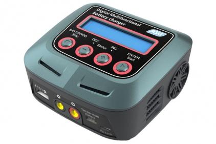 ASG Advanced Digital Multifunctional NiCD / NiMH / LiPo / LiLo / LiFe / PB Charger