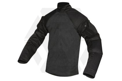 Viper Special Ops Shirt (Black) - Size Extra Large