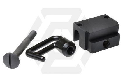 Mad Bull Airsoft Daniel Defense L85 Rail Adaptor for ICS